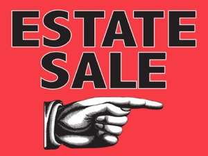 ESTATE-SALE