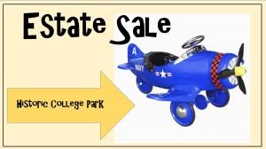 Estate Sale hcp