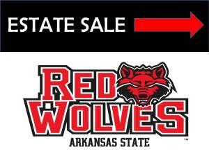 Red wolves Ark State jpg