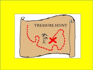 Treausre hunt