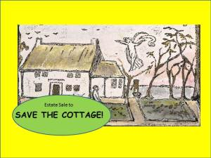 save the cottage