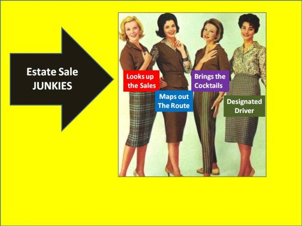 DATE CHANGE – Peachtree Estate Sales is in Peachtree City —  Ta Da!!! :::turning cartwheels:::::::::