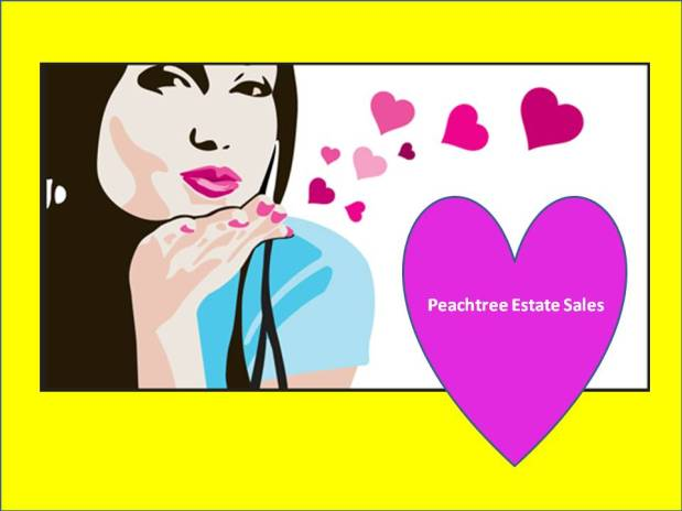 PEACHTREE ESTATE SALES is in SMYRNA for 3 days! A CLEAR IT OUT MOVE IT ON kindasale!